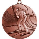 Медаль Биатлон / Металл / Бронза