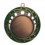 Медаль Универсальная - Звезда / Металл / Бронза