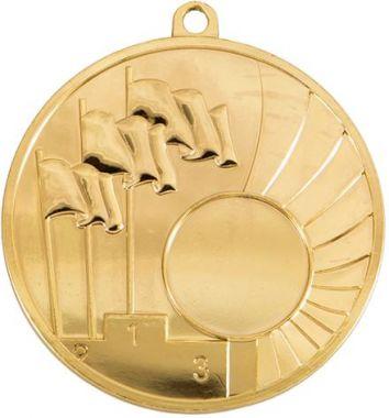 Медаль Универсальная / Металл / Золото 02-1132-1