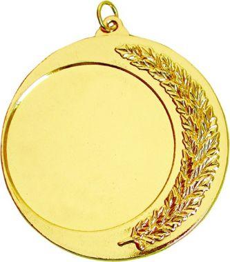 Медаль Универсальная / Металл / Золото 02-0042-1