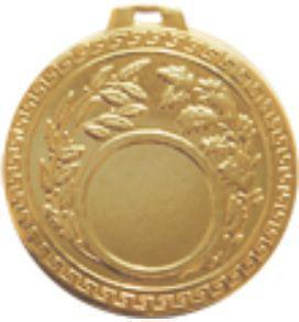 Медаль Универсальная / Металл / Золото 02-0305-1