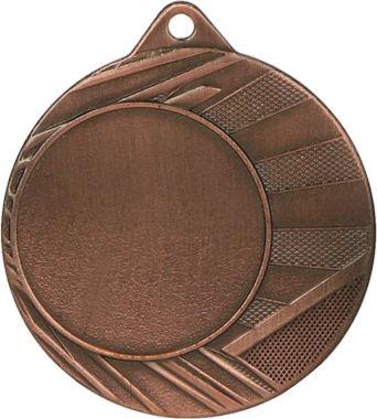 Медаль Универсальная / Металл / Бронза 02-0855-3