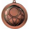 Медаль Универсальная / Металл / Бронза