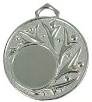 Медаль Универсальная / Металл / Серебро 02-0824-2