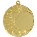 Медаль Универсальная - Кубок / Металл / Золото