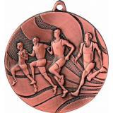 Медаль Легкая атлетика / Металл / Бронза