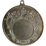 Медаль Универсальная - РФ / Металл / Серебро