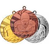 Комплект медалей. Плавание / Металл