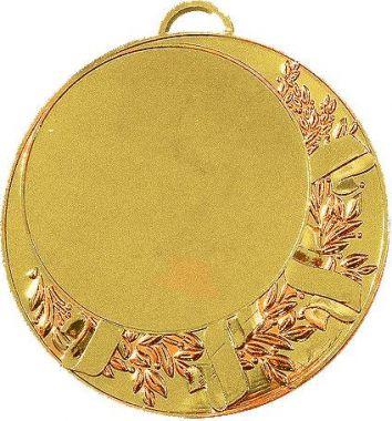 Медаль Универсальная / Металл / Золото 02-0205-1