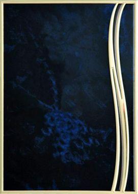 Накладка для гравирования 160х120мм 54016/G/BL 16-0004-2